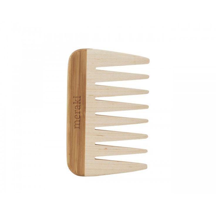 Comb - Maple Wood