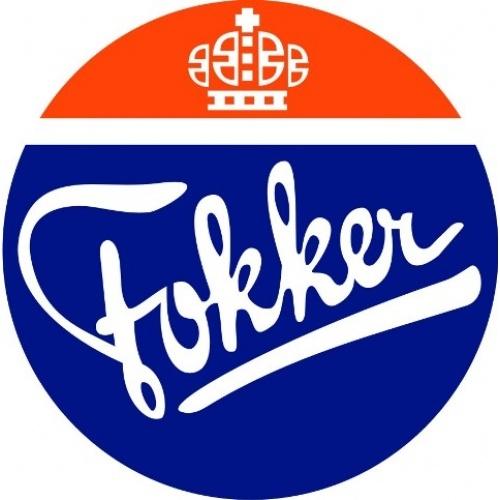 Fokker-heb er gewerkt eind jaren 70