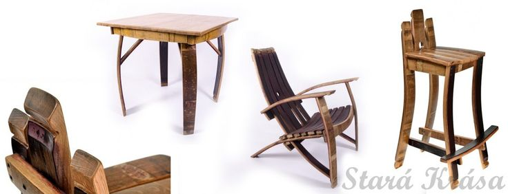 Designový nábytek a doplňky | Stará Krása