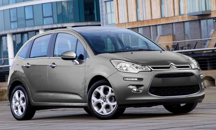 the new citroen c3 car wallpaper - Car Picture Collection