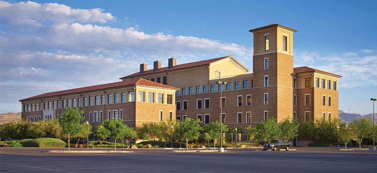 Texas Tech Paul L. Foster School of Medicine Office of Admissions 4800 Alberta Ave. El Paso, Texas 79905 915-545-6800 Fostersom.Admissions@ttuhsc.edu http://www.ttuhsc.edu/fostersom/