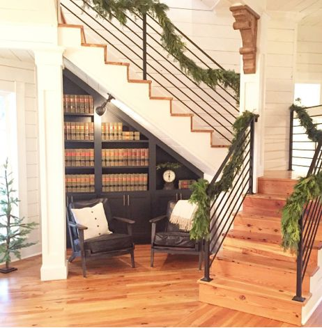 18 Best Images About Stairs Stair Railing On Pinterest