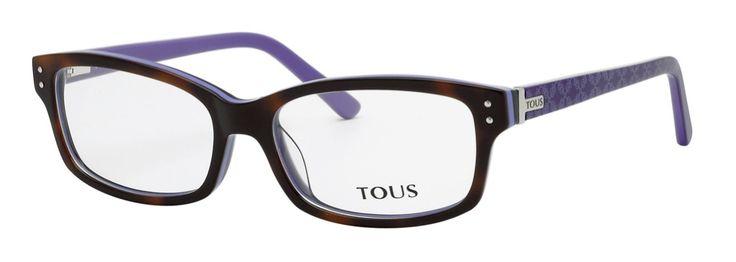 TOUS 753 #Tous #Gafas #GafasGraduadas #GafasDeVista  #Mujer  #EyeLenses #EyeGlasses #Eyewear  #Woman