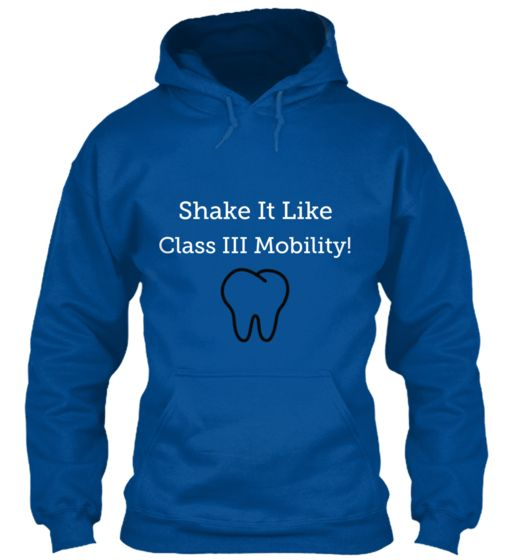 Shake It Like Class III Mobility!