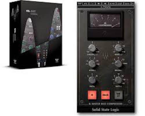 Waves SSL G-Master Buss Compressor 4000 Vst Plugin Instant  $19.99 Deliveryhttps://www.ebay.com/itm/112713772858?ssPageName=STRK:MESELX:IT&_trksid=p3984.m1555.l2649