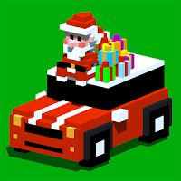 Smashy Road Wanted 1.2.1 MOD APK Action Games