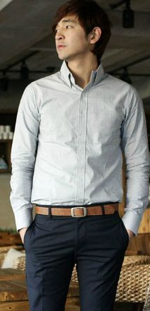 Nikki's Inbox: What can male teachers wear? – THE YESSTYLIST - Asian Fashion Blog - brought to you by YesStyle.com