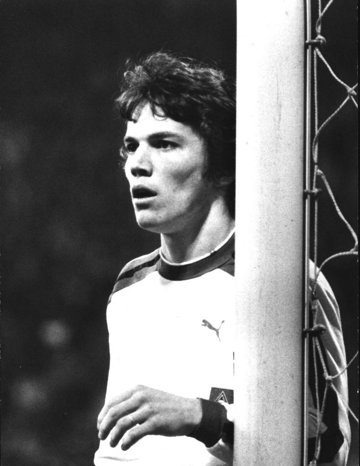 Lothar Matthäus, Borussia Mönchengladbach,  November1979