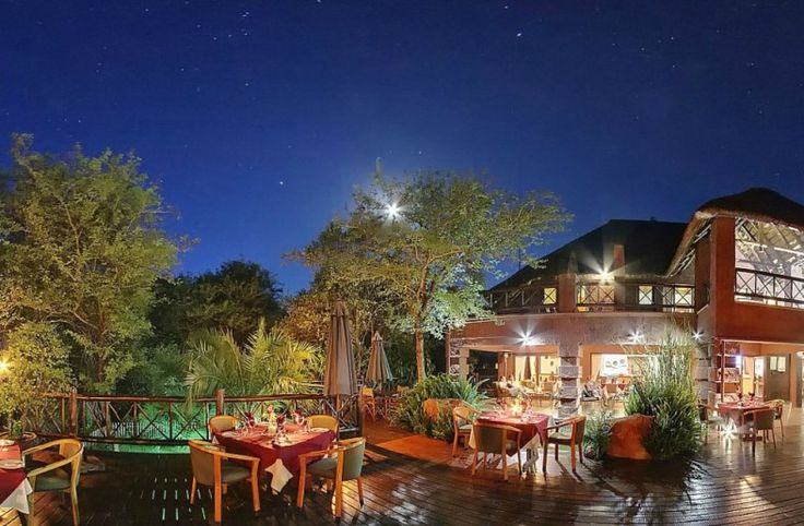 Unbeatable value! From £488 for two nights. Take a bush break in the southern Kruger National Park, with an inclusive safari experience. Includes: food, game drives, entrance fees, transfers & more. Get an instant quote, book online or contact us.
