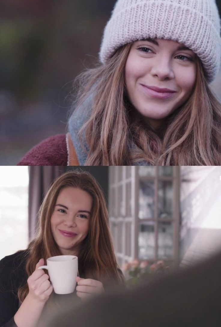 Eva from Skam. I didn't expect to love her as much as I do now. She is amazing