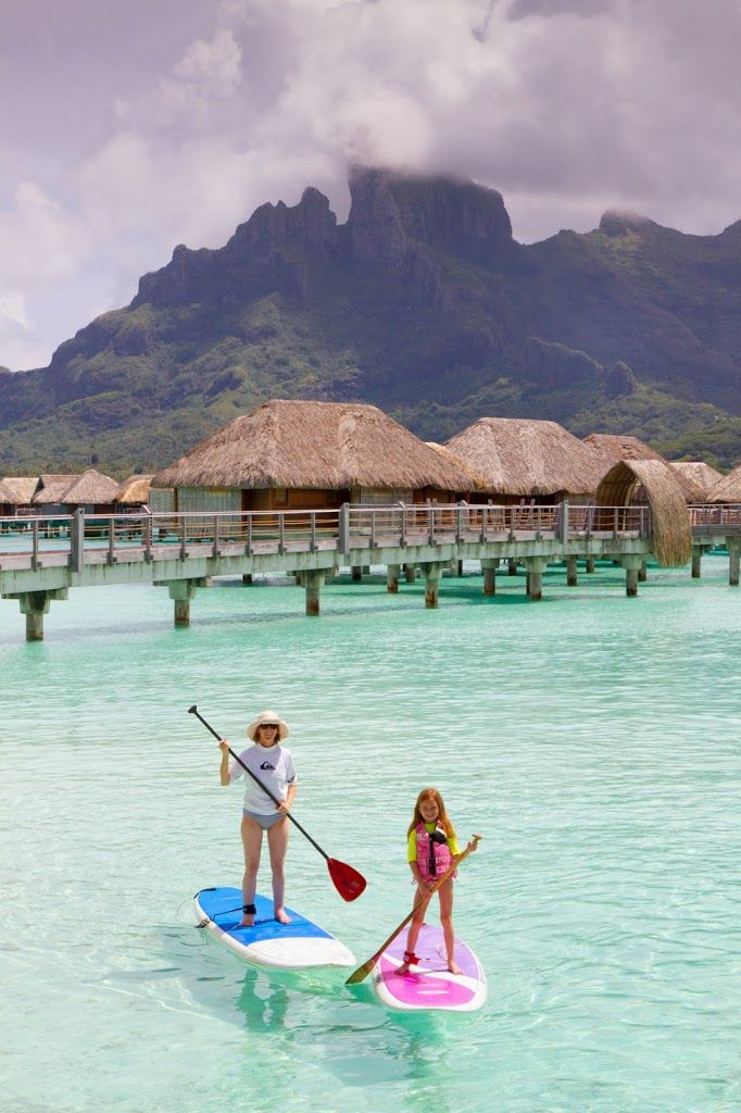 Best 25 trip to bora bora ideas on pinterest travel to for Winter break vacation spots