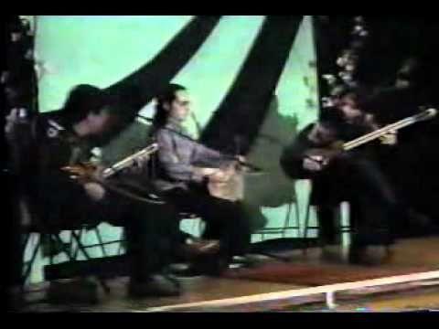 حسین علیزاده ،ارشد طهماسبی ،مجید خلج -کنسرت ماهور