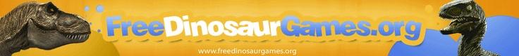 Dinosaur Games - Dinosaur identification Game