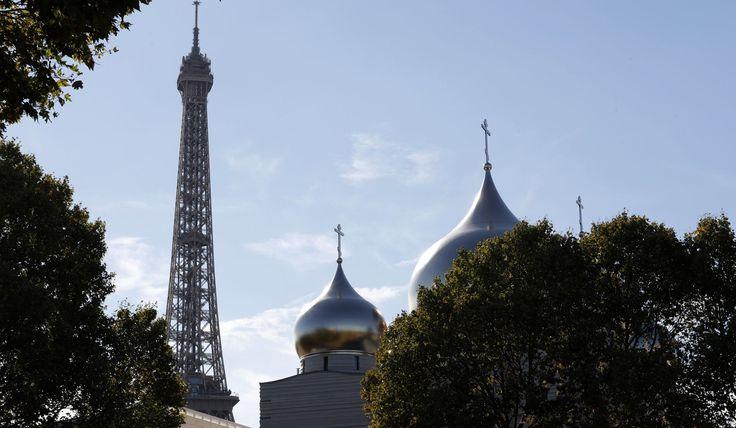 Les cinq chiffres à connaître sur la relation France-Russie