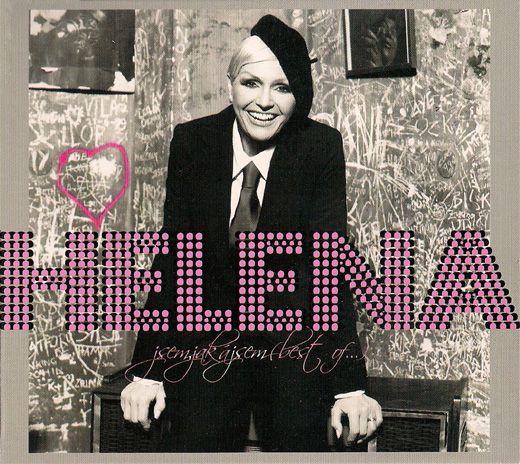 HELENA 50 LET NA SCÉNĚ | 2CD na přání fanoušků