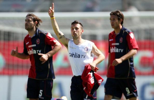 Cagliari Calcio  - Serie A