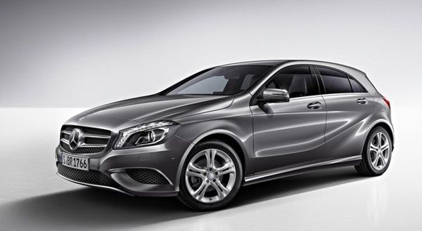 Get Ready to Pay More for Your New Mercedes