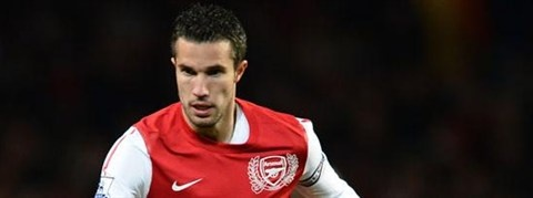 United agree deal for van Persie - Official Manchester United Website
