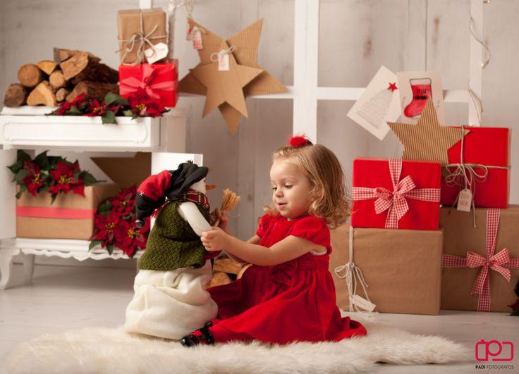 christmas photography inspiration,newborn photography,fotografia navidad bebes,fotografia navidad niños
