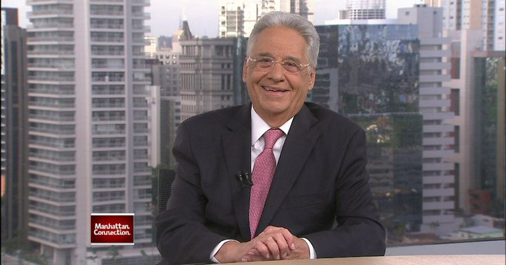 Manhattan Connection entrevista FHC na última edição de 2013 «« Fernando Henrique Cardoso comenta os fatos que marcaram o ano de 2013 no Brasil e no mundo, além de fazer algumas previsões para 2014.