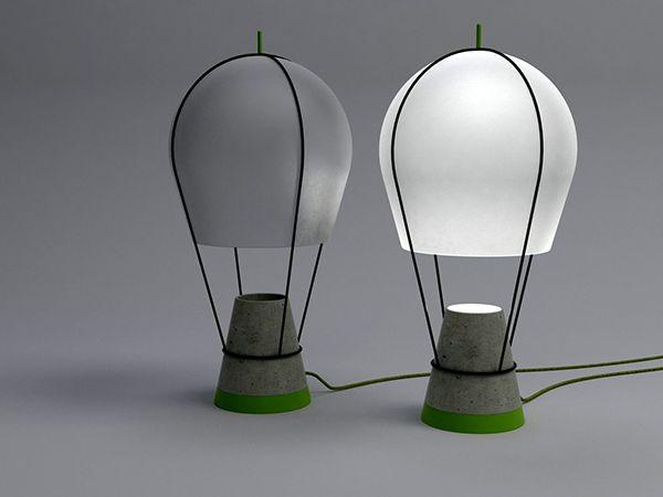 Baló Lamp (3)