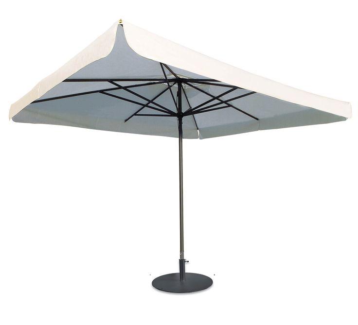 Rectangular Patio Umbrella: Rectangular Patio Umbrella Square Napoleon ~  Furniture Inspiration