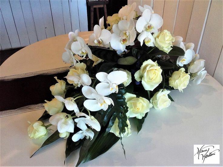 Funerall Flowers,Hanna Kontturi