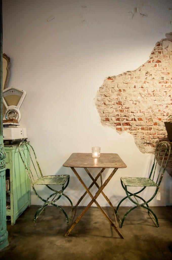 Il Tavolo Verde, Madrid