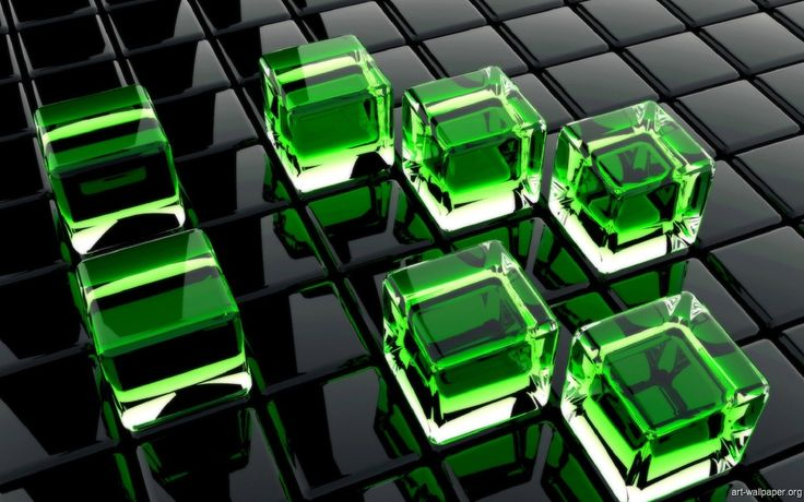 Download 3d Wallpapers For Windows 10 | Dados | 3d cube ...