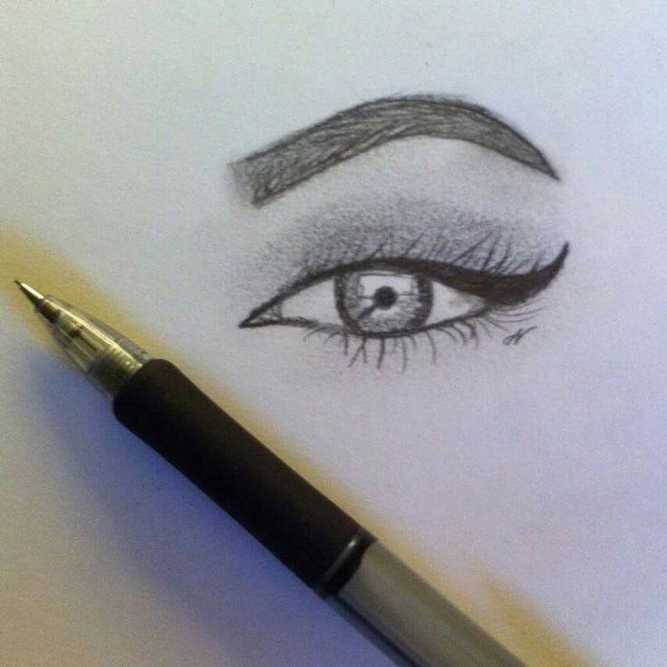#pencildrawing #eye