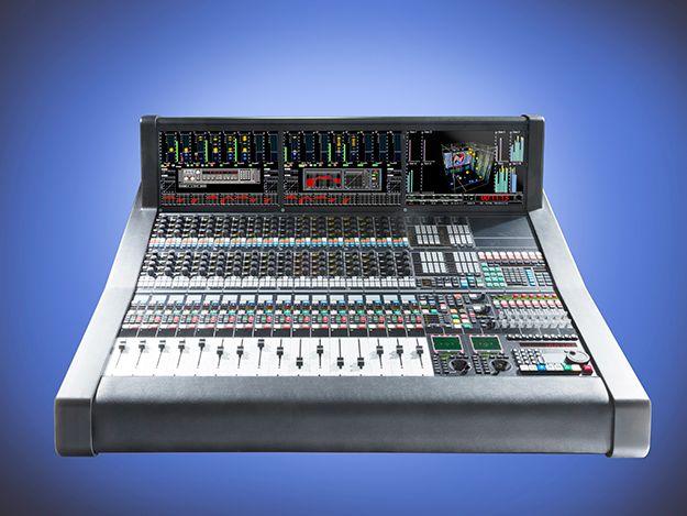 "proNEWS.kr: 일본의 이토추 케이블시스템, AMS Neve의 디지털 콘솔""DFC 3D""를 발매"