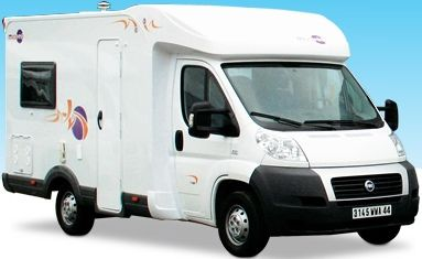 Excellent Cheap Motorhome Hire UK  Compare Amp Book Camperan Hire In United