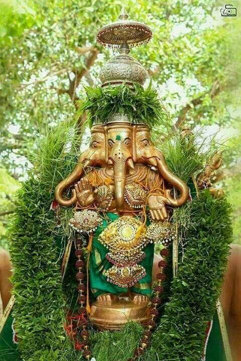 Shri Ganesh! Lord Ganeshji