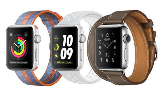 9JABREEZELAND: Apple Has Decided To Cut Price Of Its Entire Watch...