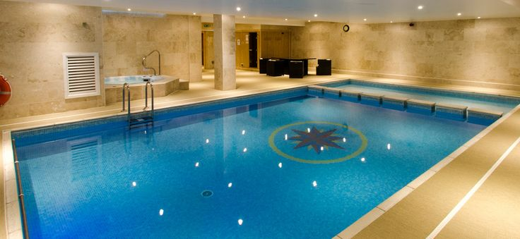 The Esplanade Hotel | Hotels with Swimming Pools in Cornwall, Hotels in Newquay with Indoor Swimming Pool Newquay  #ilovenqy