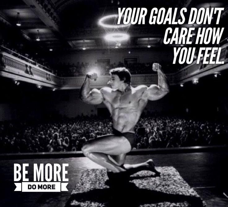 #BeMoreDoMore Arnold Schwarzenegger