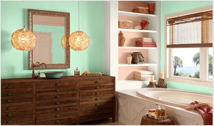 Paint Valspar Beach Blanket 6002 9b Home Design Ideas