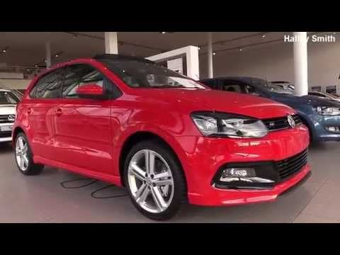 2016 Volkswagen Polo R Line - Review Interior Exterior
