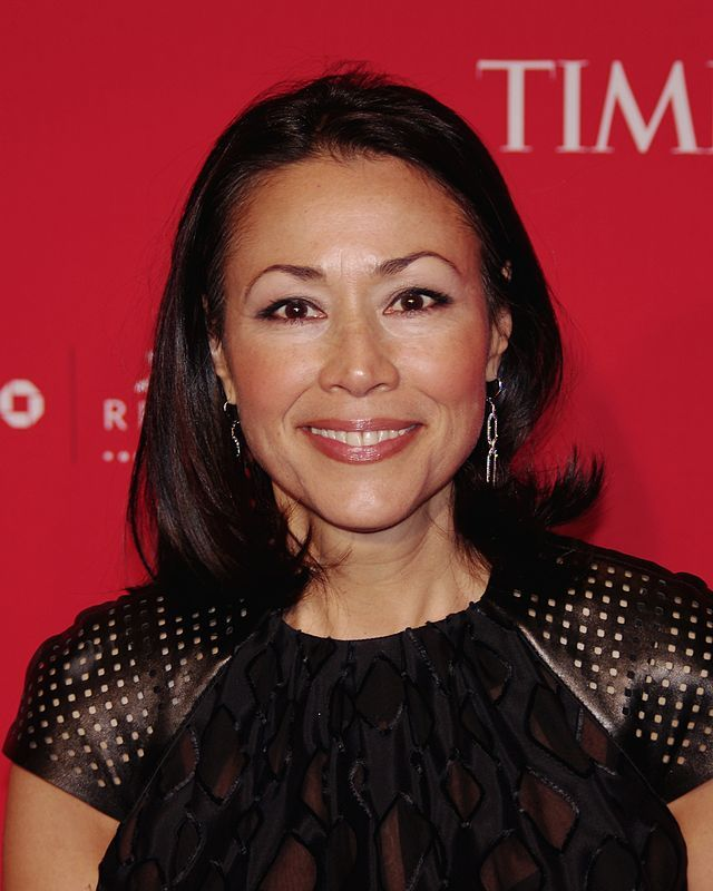 Ann Curry is an American television personality, news journalist and photojournalist.[1] Curry has been a reporter for more than 30 years, focused on human suffering in war zones and natural disasters. Curry has reported from the wars in Syria, Palestine, Darfur, Congo, the Central African Republic, Kosovo, Lebanon, Israel, Afghanistan and Iraq, among others.[2] Curry has covered numerous disasters, including the tsunamis in Southeast Asia and the 2010 earthquake in Haiti, where her appeal…