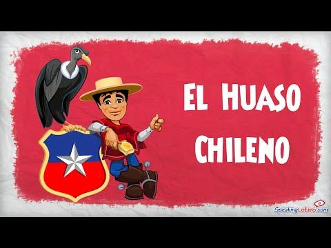 "El Huaso Chileno: Cultural Spanish Activities for Class | A booklet with cultural Spanish activities around ""El Huaso Chileno."" Spanish teachers can present the Chilean Huaso with a video and other activities. #Chile #Huaso #Video"