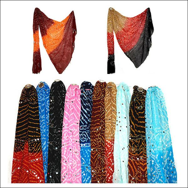 Lightweight Indian Dupatta @jasmica @kirti225