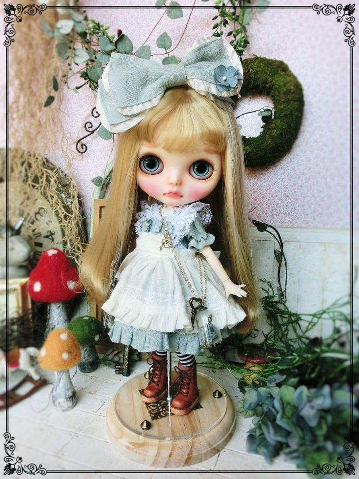 *Prettam*カスタムブライス*+。・Sweet Lolita ×... - ヤフオク!