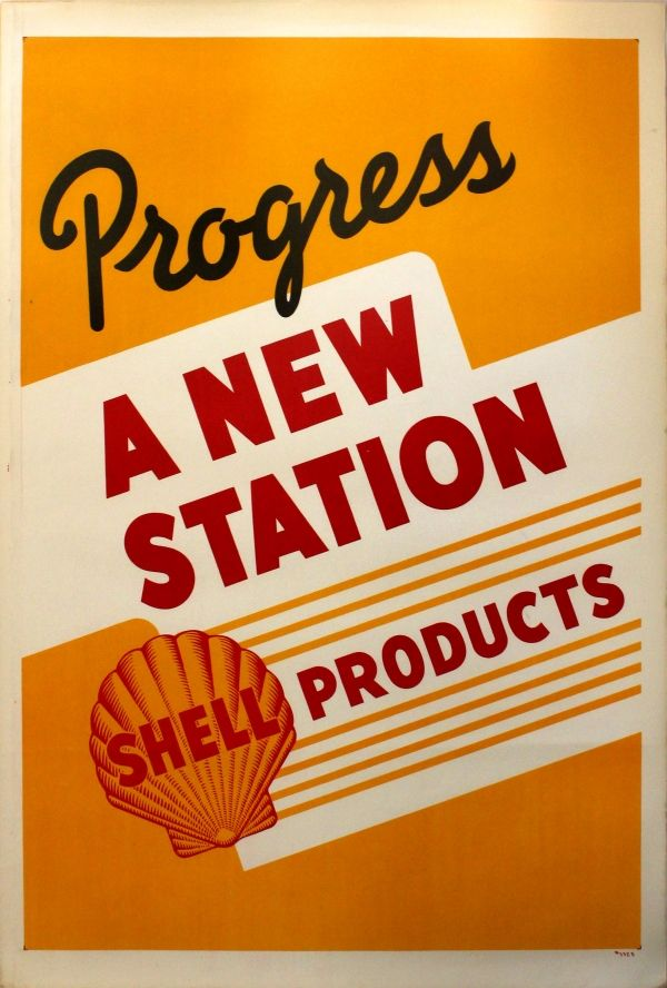 Posters - Advertising | Gas Station Art | 1950s advertising