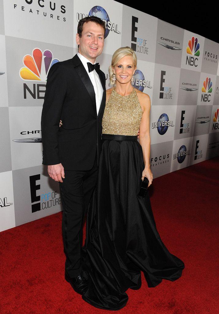 Daniel Allison Photos Photos: Celebs at the Universal/NBC ...  Monica