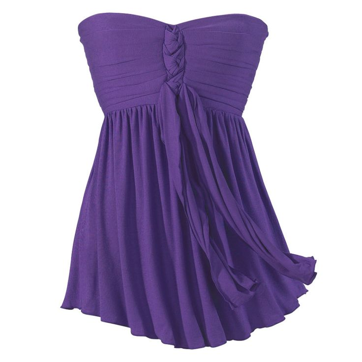 Purple Bandeau Top - New Age & Spiritual Gifts at Pyramid Collection