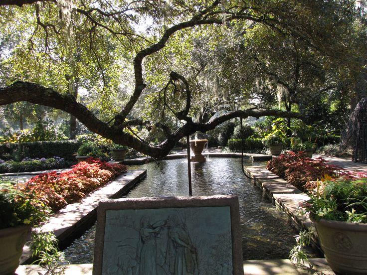 Bellingrath Gardens Mobile Al South Pinterest