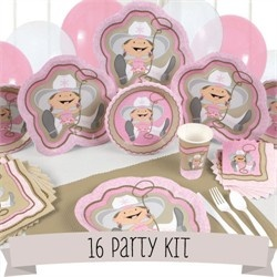 Cowgirl Baby Shower Ideas