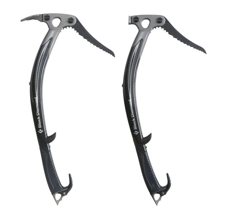 Cobra Ice Tool - Black Diamond Climbing Gear