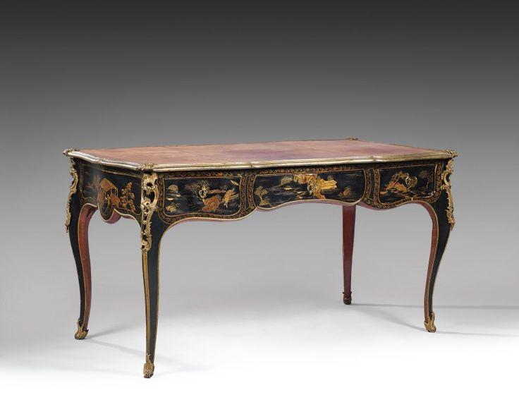 les 329 meilleures images du tableau mobilier et objets d 39 art sur pinterest bo te th. Black Bedroom Furniture Sets. Home Design Ideas