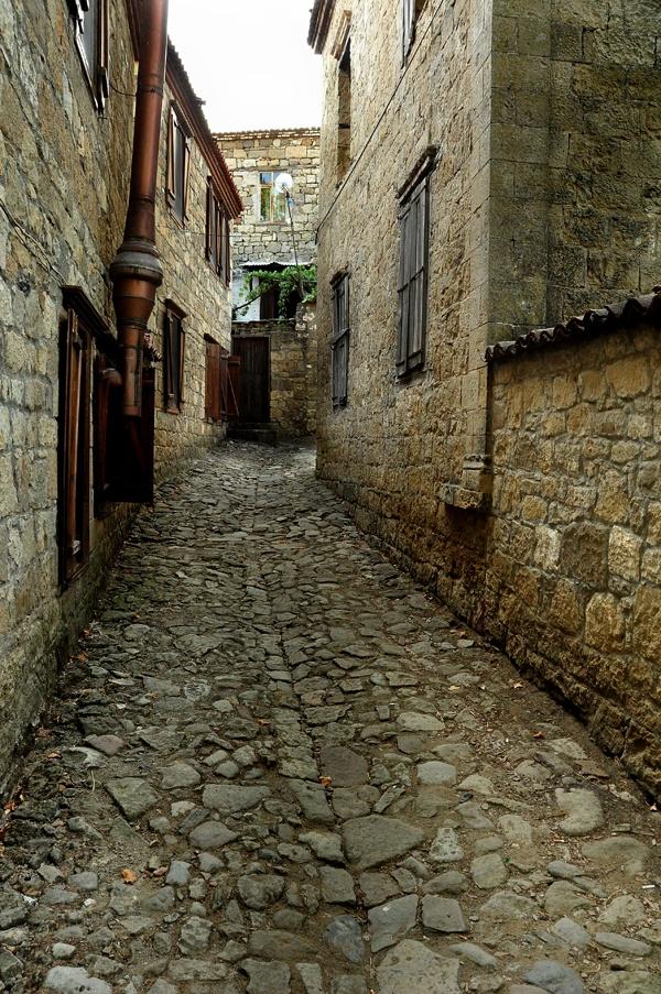 Küçükkuyu köyü